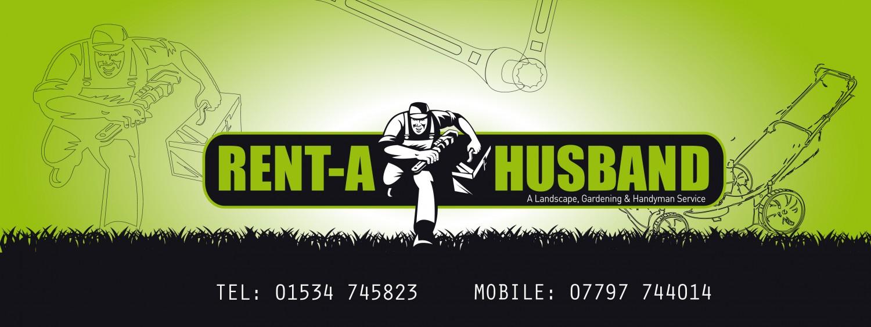 Rent a Husband – A landscape, gardening, and handyman service!